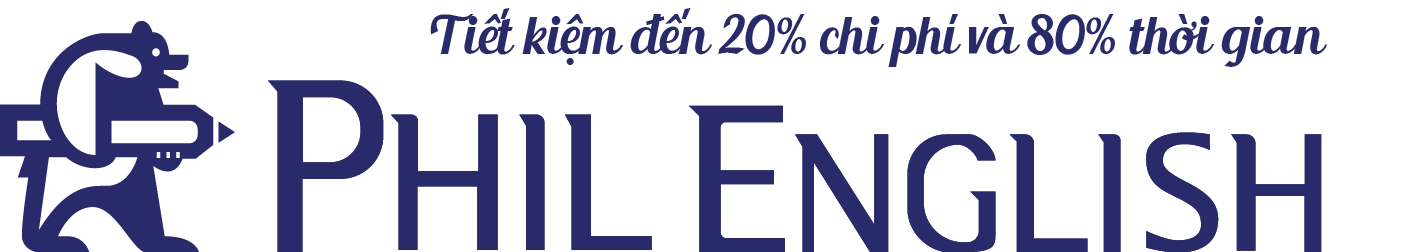 PhilEnglish Logo