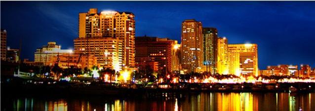 Khu vực Manila