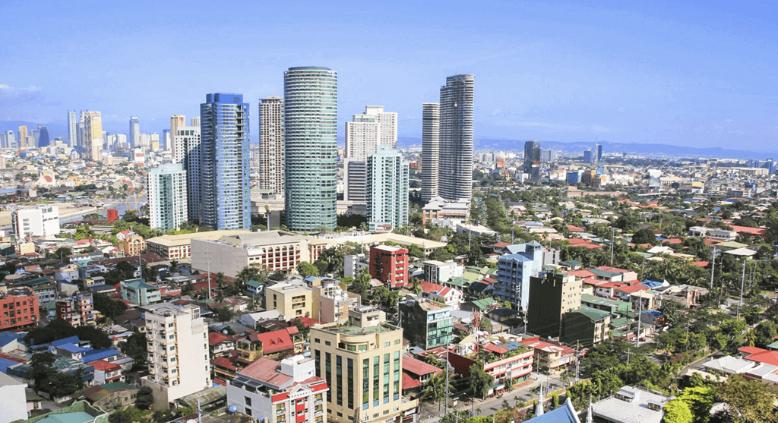 du-hoc-philippines-thanh-pho-manila-1