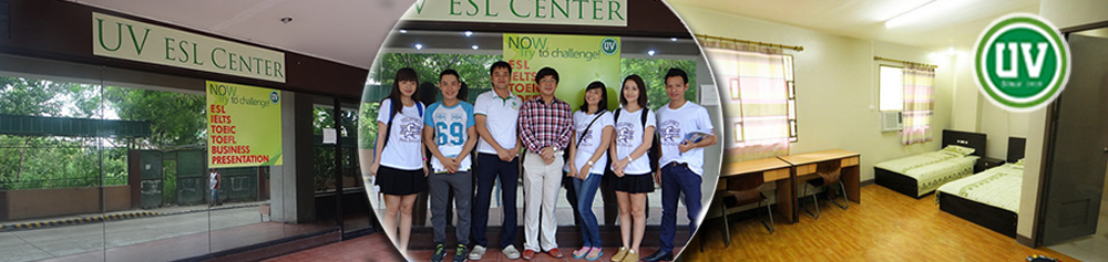 CEBU UV ESL Center