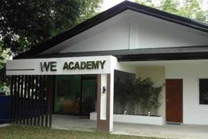 WE Academy – Clark
