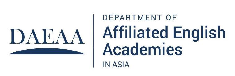 Department of Affiliated English Academies in Asia