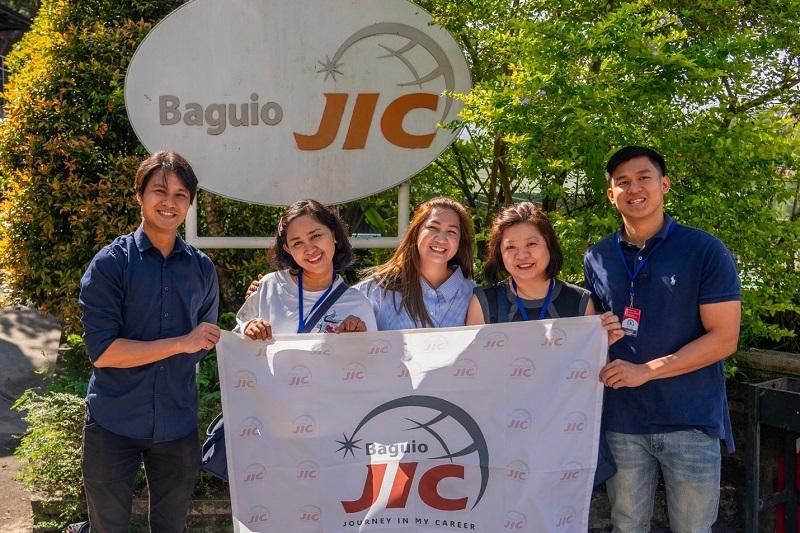 jic-baguio