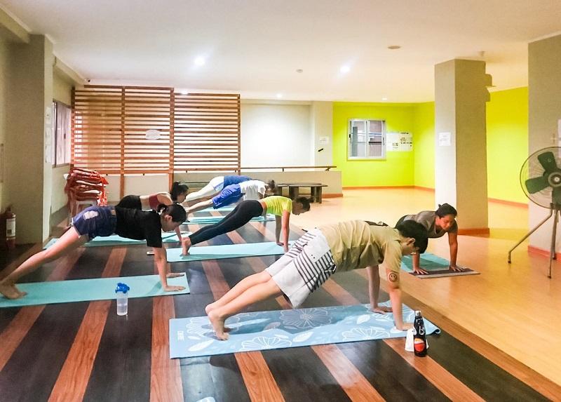 za-yoga
