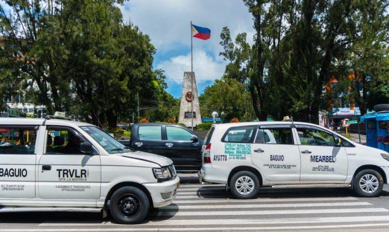 taxi-o-baguio